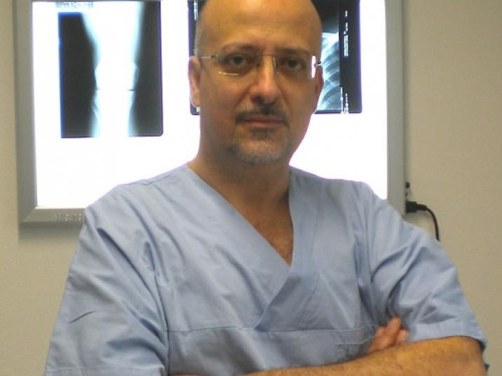 Dr. Luca Putzulu