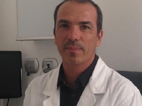Dr. Antonio Giagheddu